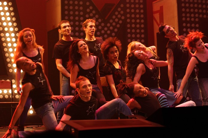 Fame, le musical